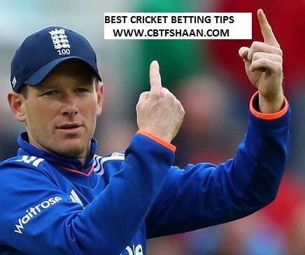 Free Cricket Betting Tips Online Help and Guide from Betting Expert Cbtf Shaan of England vs West Indies 1st Odi 19th September 2017 At Manchester