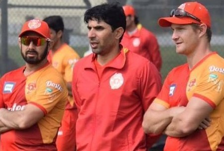 Islamabad united vs Karachi King Second Qualifying Final Pakistan Super League Ttwenty Sarjah 2017 live Cricket Match Session Betting Tips Or Fancy Tips - Cbtf Shaan