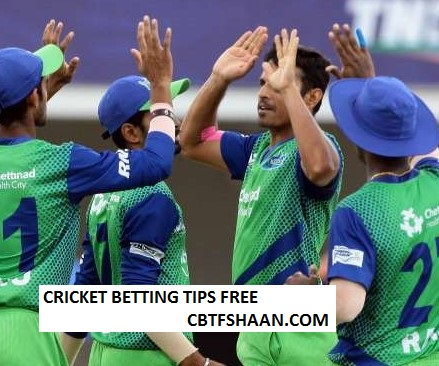 Free Cricket Betting Tips Online Help and Guide from Cbtf Shaan Karaikudi Kaalai vs Lyca Kovai Kings Tnpl T20 16th August 2017 at Dindigul ,Eleminator
