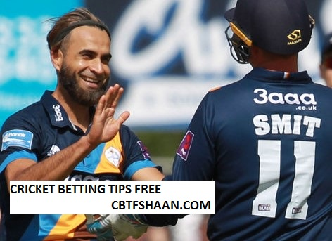 Free Cricket Betting Tips Online Help and Guide from Cricket Betting Tips Expert Cbtf Shaan Derbyshire vs Hampshire Natwest T20 22nd August 2017 at Derby