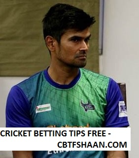Free Cricket Betting Tips Online Help and Guide from Cricket Betting Tips Expert Cbtf Shaan Karaikudi Kaalai vs Thiruvallur Veerans Tnpl T20 2nd AUgust 2017 at Dindigul