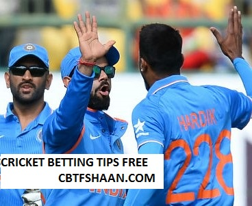Free Cricket Betting Tips Online Help and Guide from Cricket Betting Tips Expert Cbtf Shaan of India vs Srilanka 1st Odi 20th August 2017 At Dambulla