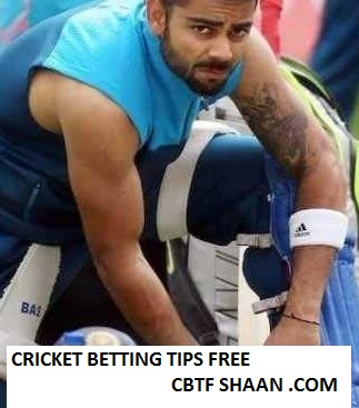 Free Cricket Betting Tips Online Help and Guide from Cricket Betting Tips Expert Cbtf Shaan of India vs Srilanka second Odi 24th August 2017 At Pallekele
