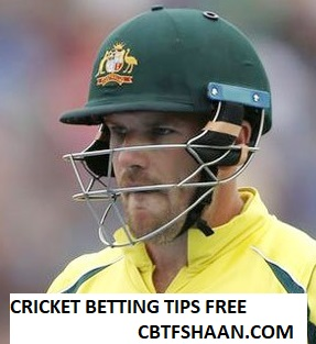 Free Cricket Betting Tips Online Help and Guide from Cricket Betting Tips Expert Cbtf Shaan of India vs Australia 4th Odi 28th September 2017 At Bengaluru