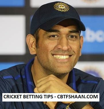 Free Cricket Betting Tips Online Help and Guide from Cricket Betting Tips Expert Cbtf Shaan of India vs Srilanka Only T20 6th September 2017 At Colombo