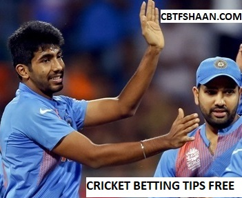 Free Cricket Betting Tips Online Help and Guide from Cricket Betting Tips Expert Cbtf Shaan of India vs Australia 1st T20 7th October 2017 At Ranchi