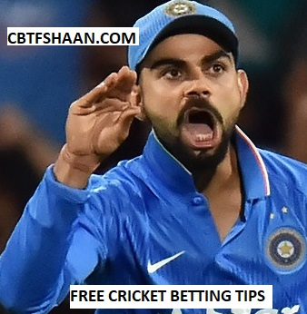 Free Cricket Betting Tips Online Help and Guide from Cricket Betting Tips Expert Cbtf Shaan of India vs New Zealand 2nd Odi 24th October 2017 At Pune
