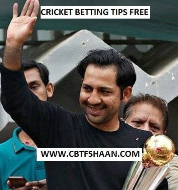 Free Cricket Betting Tips Online Help and Guide from Cricket Betting Tips Expert Cbtf Shaan of Pakistan vs Srilanka 2nd test 6th October 2017 at DUBAI