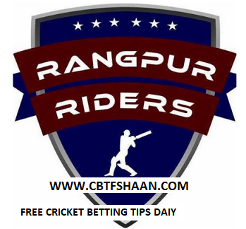 Free Cricket Betting Tips Online Help and Guide from Betting Expert Cbtf Shaan of Rangpur Rider vs Khulna Titan Bpl T20 24th November 2017 at Chittagong