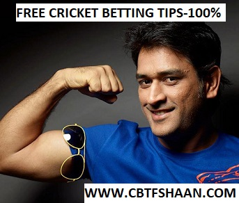 Free Cricket Betting Tips Online Help and Guide from CricketBetting Tips Expert Cbtf Shaan of India vs Srilanka 1st T20 20th December 2017 at Cuttack