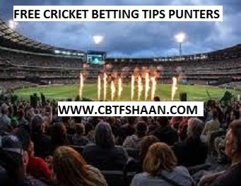 Free Cricket Betting Tips Online Help and Guide from Cricket Betting Tips Expert Cbtf Shaan of Adelaide Striker Vs Hobert Hurricane Big bash T20 17th January 2018 at Adelaide