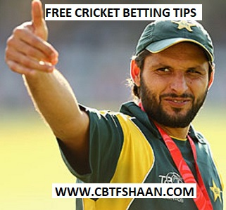 Free Cricket Betting Tips Online Help and Guide from Cricket Betting Tips Expert Cbtf Shaan of Karachi Kings Vs Quetta Gladiators T20 23rd Feb 2018 at Dubai