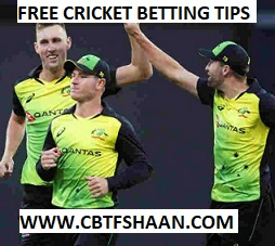 Free Cricket Betting Tips of Australia Vs Newzealand Triseries T20 16th Feb 2018 at Auckland