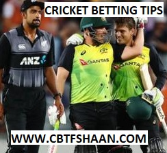 Free Cricket Betting Tips of Australia Vs Newzealand Triseries T20 21st Feb 2018 at Auckland final match prediction