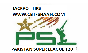 Live Cricket Match Rate or Odds of Cup Winner Pakistan Super League T20 2018