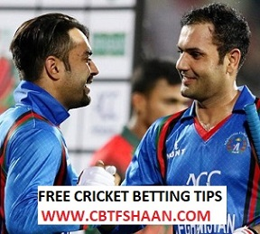 Bangladesh Vs Afghanistan Today 1st T20 3rd June 2018 Match Free Cricket Betting Tips