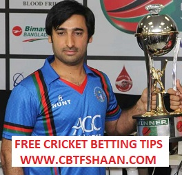Bangladesh Vs Afghanistan Today 2nd T20 5th June 2018 Match Free Cricket Betting Tips