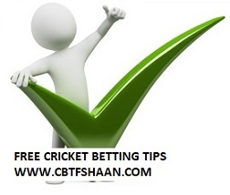Free Cricket Betting Tips of All Matches Cpl,Kpl,Afgan Vs IreLand & Srilanka T20 league Colombo On 22nd August 2018