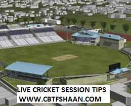 Live Cricket Session Tips or Fancy Tips of Patriots Vs St Luscia T20 30th August 2018 at St Kitts