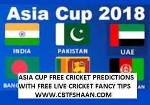 Asia Cup 2018 Betting Preview Before Series with Cup Winner Predictions