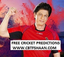 Free Cricket Betting Tips Online Help and Guide from Cricket Betting Tips Expert Cbtf Shaan of Knight Rider Vs Amazon Warriors Cpl T20 Final 16th September 2018 at Trinidad
