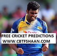 Free Cricket Betting Tips Online Help and Guide from Cricket Betting Tips Expert Cbtf Shaan of Srilanka Vs Bangladesh Asia Cup 15th September 2018 at Dubai