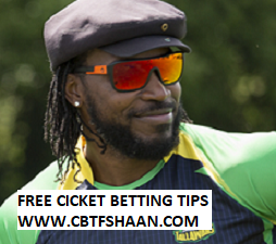 Free Cricket Betting Tips Online Help and Guide from Cricket Betting Tips Expert Cbtf Shaan of Partriots Vs Barbados Cpl T20 2018 5th Sep 2018 at St Kitts