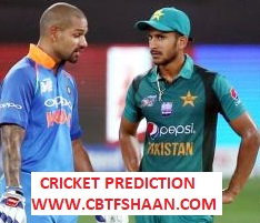 Free Cricket Betting Tips of India Vs Pakistan Asia Cup 23rd September 2018 at Dubai