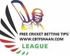 Free Cricket Betting Tips of Kabul Vs Paktia Panthers Apl T20 5th October 2018 at Sharjah