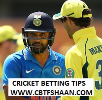 Cricket Betting Tips Free of India Vs Australia 1st T20 21st Nov 2018 At Durban