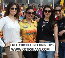 Cricket Betting Tips Free of Pakhtoons Vs Bengal Tigers T10 26th Nov 2018 At Sharjah