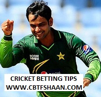 Free Cricket Betting Tips of Pakistan Vs Newzealand 2nd Odi 9th Nov 2018 At AbuDhabi