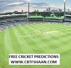 Cricket Betting Tips Free of Big Bash T20 Match 22nd Dec 2018
