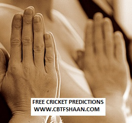 Cricket Betting Tips Free of Both Mzansi T20 Match 7th Dec 2018