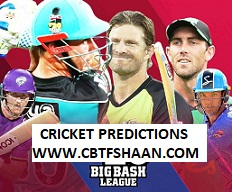Cricket Betting Tips Free of Mzansi T20 Eliminator Match 14th Dec 2018