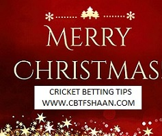 Free Cricket Betting Tips Online Help of Big Bash League T20 2018