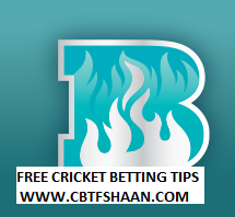 Cricket Betting Tips Free of Big Bash T20 Brisbane Heat Vs Melbourne Renegades 13th Jan 2019 at Geelong