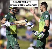 Cricket Betting Tips Free of South Africa Vs Pakistan 5th Odi 30th Jan 2019 at Cape Town