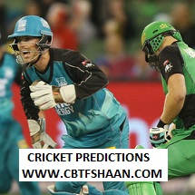 Cricket Betting Tips Free of Bbl T20 Brisbane Heat Vs Melbourne Stars T20 8th Feb 2019 at Brisbane
