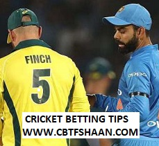 Cricket Betting Tips Free of India Vs Australia 3rd Odi 8th March 2019 at Ranchi
