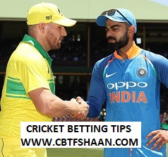 Cricket Betting Tips Free of India Vs Australia 4th Odi 10th March 2019 at Mohali