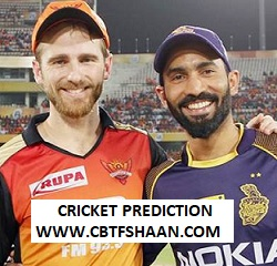 Cricket Betting Tips Free of Ipl T20 Kolkata Vs Hyderabad 24th March 2019 at Kolkata