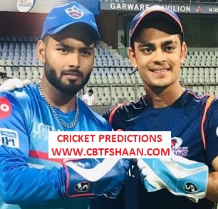 Cricket Betting Tips Free of Ipl T20 Delhi Vs Mumbai 18th Aprill 2019 at Delhi