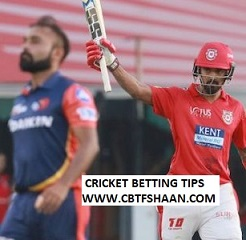 Cricket Betting Tips Free of Ipl T20 Punjab Vs Delhi 1st Aprill 2019 at Mohali