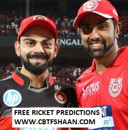 Cricket Betting Tips Free of Ipl T20 Super Saturday 13th Aprill 2019