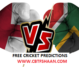 Cricket Betting Tips Free of Icc World Cup England Vs South Africa Odi 30th May 2019 at Oval London