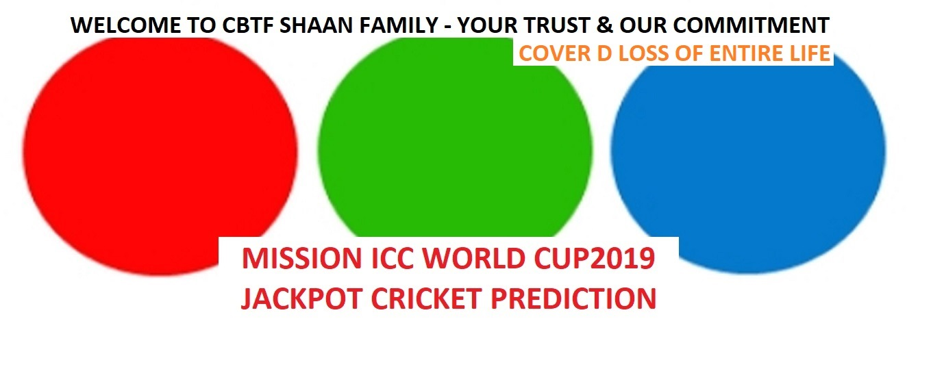 Free Cricket Predictions of Icc World Cup 2019 for Punters