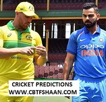 Cricket Betting Tips Free of Icc World Cup Australia Vs India Odi Match 9th June 2019 At London