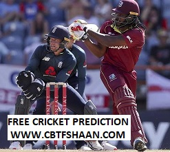 Cricket Betting Tips Free of Icc World Cup England Vs West Indies Match 14th June 2019 At Southampton