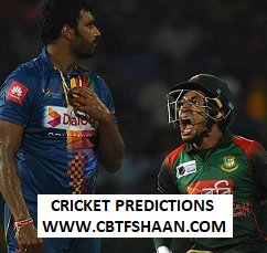 Cricket Betting Tips Free of Icc World Cup Srilanka Vs Bangladesh Odi Match 11th June 2019 At Bristol